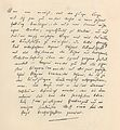 "1820 review by Johann Mayrhofer of Franz Schubert's ""Zauberharfe"".jpg"