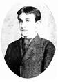 1875 - Take Ionescu la terminarea liceului (17 ani).PNG