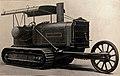 1916 Clayton & Shuttleworth tractor 01.jpg