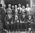 1917 General Conference Mennonite Church meeting (14812514840).jpg