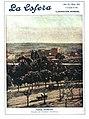 1919-08-02, La Esfera, Paisaje madrileño, Ernesto Gutiérrez.jpg