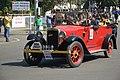 1922 Austin - 12 hp - 4 cyl - WBB 2497 - Kolkata 2017-01-29 4319.JPG