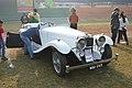 1934 Alvis - 20 hp - 6 cyl - WBD 263 - Kolkata 2018-01-28 0602.JPG