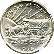 1938 Oregon Trail Memorial half dollar reverse.jpg