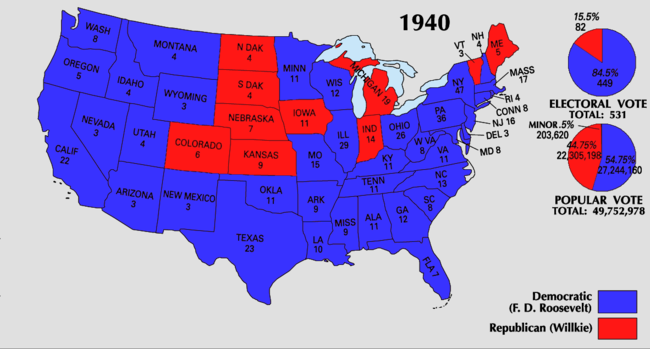United States Presidential Election Wikipedia - Us polls map of coubtty