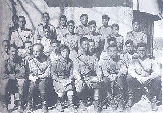 88th Separate Rifle Brigade