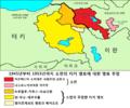 1945년 ~ 1953년 소련이 주장한 터키 영토.png