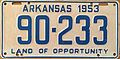 1953 Arkansas license plate.jpg