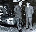 1963-10-30 Torino Quattroporte Giulio Alfieri Omer Orsi.jpg