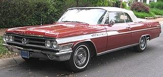 Buick Wildcat Motor vehicle