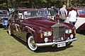 1964 Rolls Royce Silver Cloud - Flickr - 111 Emergency.jpg