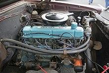 Pontiac Straight 6 Engine Wikipedia