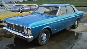 1971 Ford XY Falcon - NSW Police (5125380277).jpg