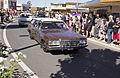 1976-1977 Holden HX Premier Wagon in the SunRice Festival parade in Pine Ave.jpg