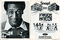 1976 Ford Advertisement with Bill Cosby Hot Rod November 1976 (28580301533).jpg