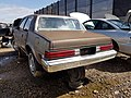 1983 Buick Skylark - rear - Flickr - dave 7.jpg