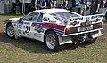 1983 Lancia 037 Evo2, rear left (Greenwich 2019).jpg
