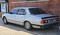 1985 BMW 745i grey market import (14154901295).jpg
