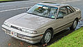 1989 Mazda MX-6 (GD Series 2) coupe (2011-06-15).jpg