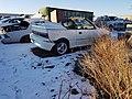 1991 Pontiac Firefly convertible - Flickr - dave 7 (1).jpg