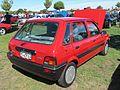 1991 Rover 114 SL (27433611495).jpg