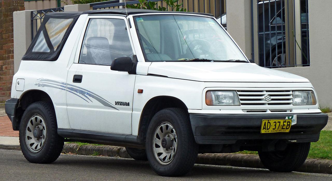 suzuki vitara fuse box location suzuki vitara 1994
