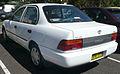 1994-1996 Toyota Corolla (AE102X) Conquest sedan 01.jpg