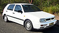 1996-1998 Volkswagen Golf (1H) CL 5-door hatchback 01.jpg