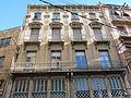 199 Edifici a la plaça d'Agustí Querol, 4 (Tortosa).JPG