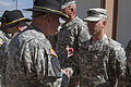 1st Cavalry Division CG visits troops in Guantanamo Bay 150115-Z-CZ735-008.jpg