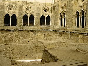 2002-10-26 11-15 (Andalusien & Lissabon 283) Lissabon, Se Patriarcal