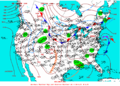 2003-03-17 Surface Weather Map NOAA.png