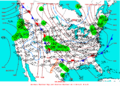 2003-04-06 Surface Weather Map NOAA.png