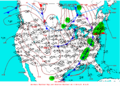 2004-04-26 Surface Weather Map NOAA.png