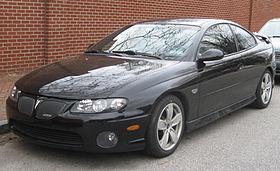 Pontiac GTO - Wikipedia