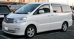 Seater Car Rental Nottingham