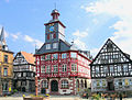 20060408-Heppenheim Rathaus AM.jpg
