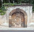 20060906060DR Dresden-Leuben Leubener Friedhof Portal.jpg