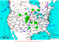 2007-05-30 Surface Weather Map NOAA.png