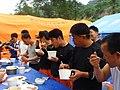 2008년 중앙119구조단 중국 쓰촨성 대지진 국제 출동(四川省 大地震, 사천성 대지진) SSL27418.JPG