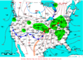 2008-03-31 Surface Weather Map NOAA.png