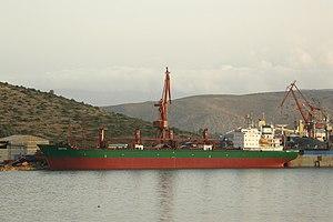 20081125-Avlis-MV Arktos