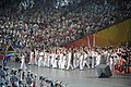 2008 Summer Olympics - Opening Ceremony - Beijing, China 同一个世界 同一个梦想 - U.S. Army World Class Athlete Program - FMWRC (4928858680).jpg