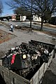 2009-02-24 Truck full of burnt debris.jpg