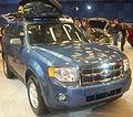 2009 Ford Escape (MIAS).JPG