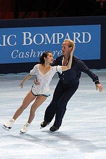 Rena Inoue Japanese-born American pair skater