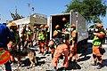 2010년 중앙119구조단 아이티 지진 국제출동100118 중앙은행 수색재개 및 기숙사 수색활동 (260).jpg