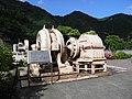 2010-6-9 大迫ダム(Oosako dam) - panoramio (2).jpg