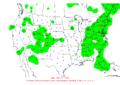 2011-09-07 24-hr Precipitation Map NOAA.png