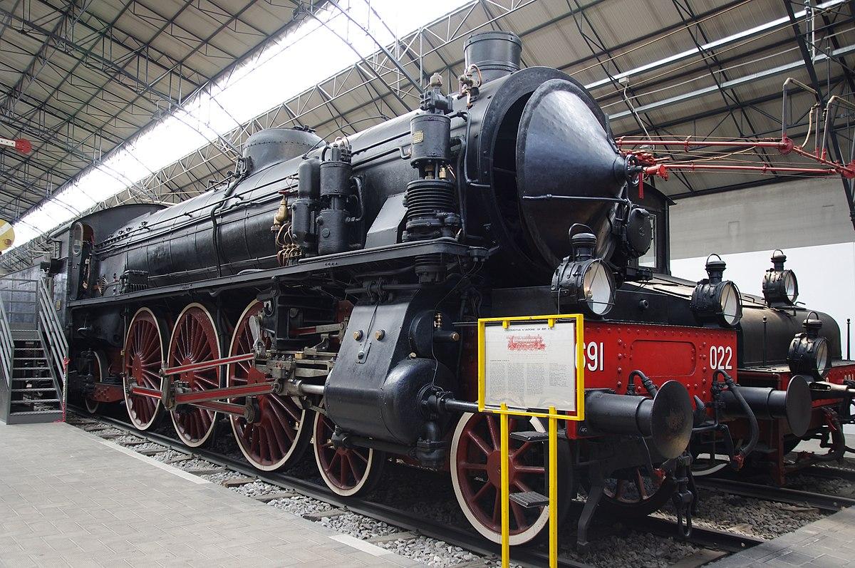Fs Class 691 Wikipedia